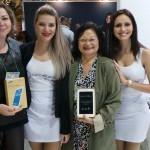 ABF 2014 - Sorteio Tablet